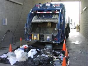 cupa- trash pull 1