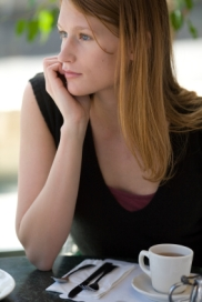 girl thinking- iStock